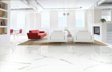 Inkjet Glazed Porcelain Tiles